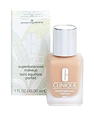 Clinique Fondotinta Liquido Superbalanced Makeup N°08 Porcelain Beige 30.0 ml