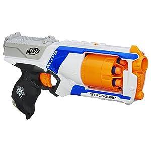 Funskool Nerf N-Strike Elite Strongarm Blaster