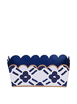 Jayes Pacifico Desk Caddy, Blue