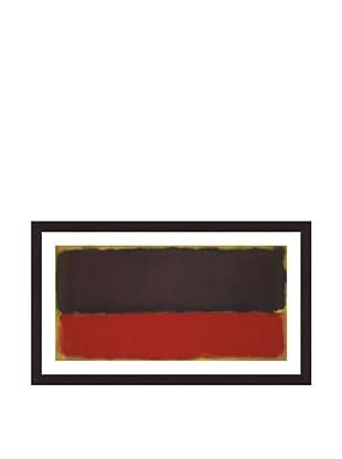 Mark Rothko's