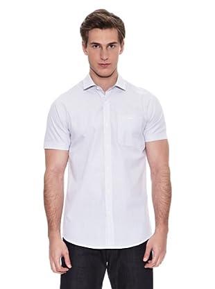 Springfield Camisa Vestir M/C. G3 Rayas Evining