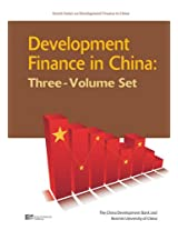Development Finance in China: 3 (Enrich Series on Development Finance in China)