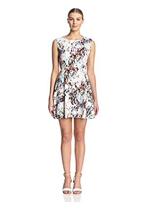 French Connection Women's Isla Marble Dress