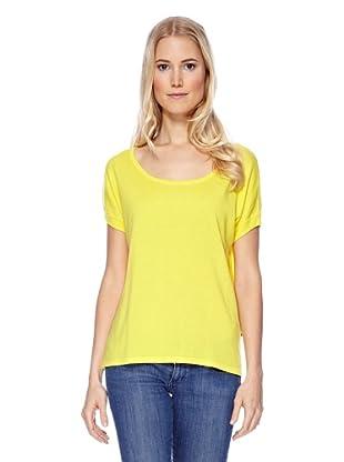Redgreen Camiseta Magenly (Amarillo)
