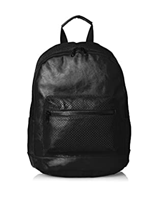 Nila Anthony Women's Star Perforated Backpack, Black