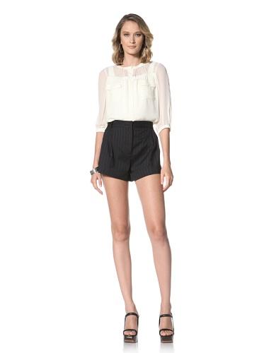 Paul & Joe Women's Godot Shorts (Navy)