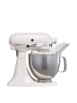 KitchenAid Küchenmaschine Ksm150Psewh Artisan weiß