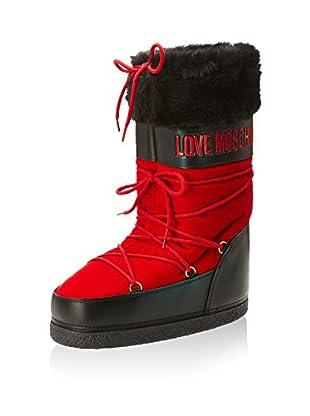 Love Moschino Botas de invierno