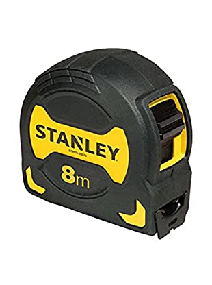 STANLEY Flexometer Grip Tape Mt 8 Meter