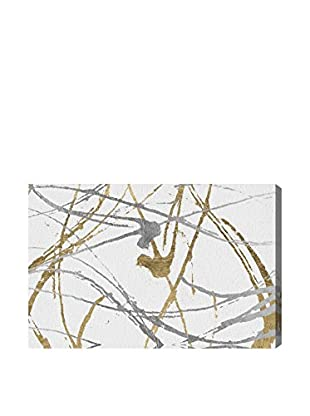 Oliver Gal 'Precious Metals' Canvas Art