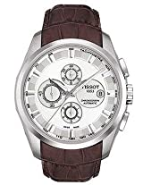 Tissot T035.627.16.031.00 Chronograph Watch