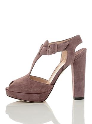 Furla Sandalette Megumi (Mauve)