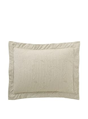 Home Treasures Glory Sham (Khaki)