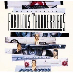 Essential Fabulous Thunderbirds