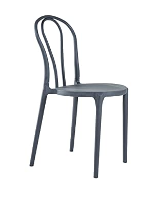 Stilnovo Parker Chair, Grey