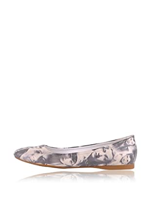 Dogo Ballerina Dogo All Star (Creme)