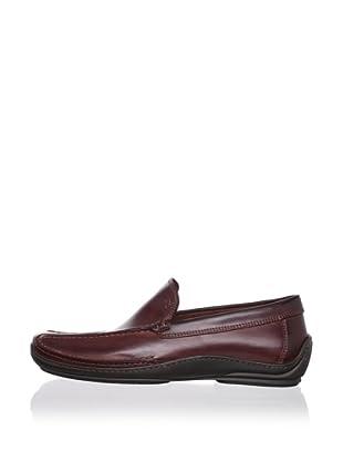Donald J Pliner Men's Eive Loafer (Cognac)