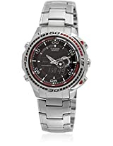 Casio Watch EFA-121D-1AVDF