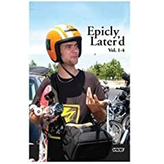 Epicly Laterfd Vol,1-4 [DVD]