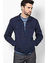 Blue Denim Jackets Levi's