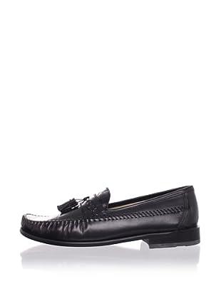 Florsheim Men's Monza Loafer (Black)