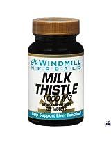 Milk Thistle 1000 Mg 30 Tablets Windmill