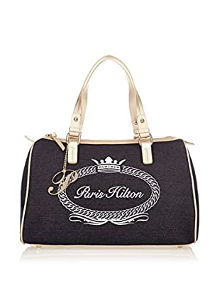 Paris Hilton Henkeltasche (Denim)