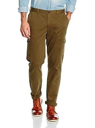 Cortefiel Pantalone Cargo
