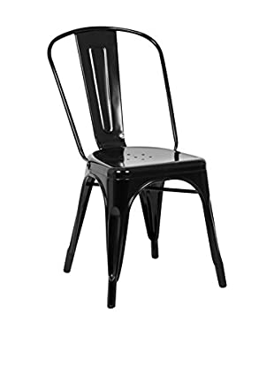 Premier Housewares Stuhl Set, 4-teilig Cubic