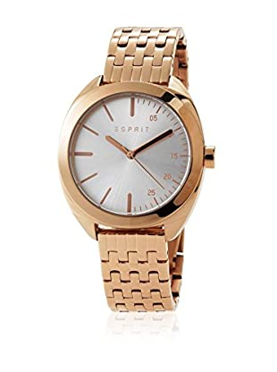ESPRIT Reloj con movimiento japonés Woman ES108302003 38 mm