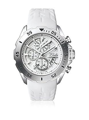 FILA Reloj de cuarzo Man 38-041-102 45 mm