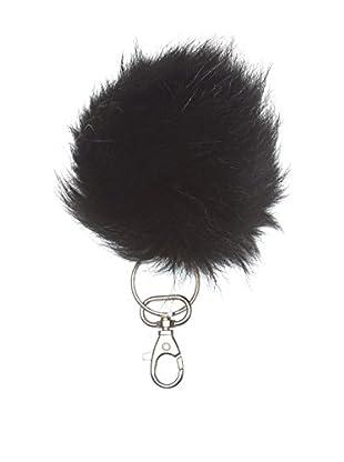 Baya Schlüsselanhänger Yvone schwarz