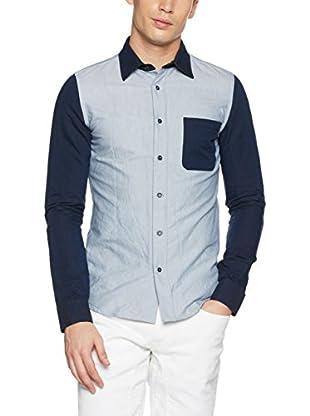 Goodwood Camisa Hombre Clerk