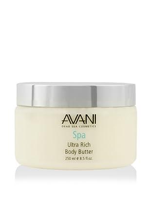 AVANI Citrus & Vanilla Body Butter, 8.5 fl. oz.