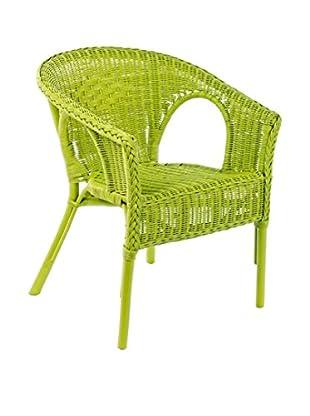 Special Home Sessel Alliss grün