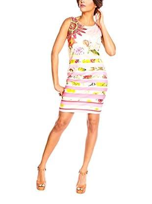 Spring Styles Vestido Habryka