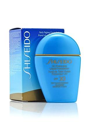 SHISEIDO Base De Maquillaje Líquido Protective Dark Ivory 30 ml