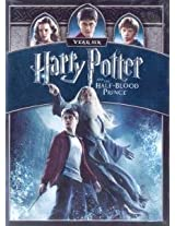 Harry Potter And the Half-Blood Prince-Year Six