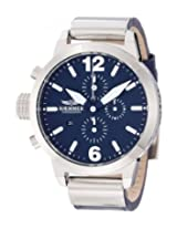 Haemmer Lago DHC-10 Chronograph Watch - For Women