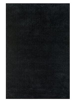 Loloi Rugs Cloud Shag Rug (Black)
