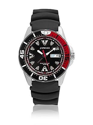 JSPRINGS Reloj BEB092 43 mm