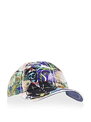 Robert Graham Men's Simon Hat (Navy)