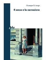 Il senso e la narrazione (I blu)
