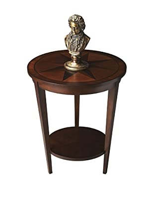 Butler Specialty Company Nutmeg Accent Table