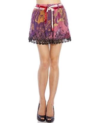 Custo Falda (Multicolor)