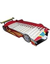 F1 Sport Car Shape Bed