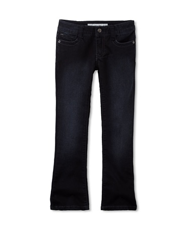 Joe's Jeans Girl's 2-6X Microflare Jeggings (Piper Midnight)