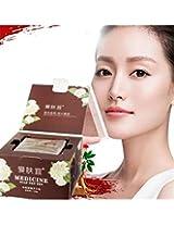 AFY Chinese Medicine Handmade Face Soap Oil Control Blackhead Remove