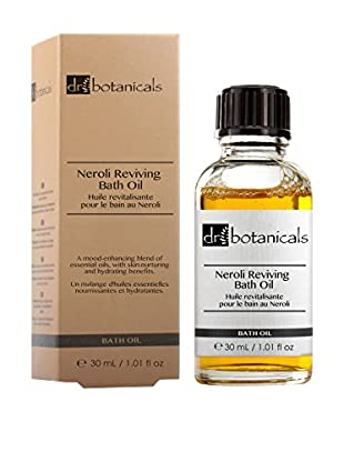 DR BOTANICALS Badeöl Neroli 30 ml, Preis/100 ml: 79.96 EUR