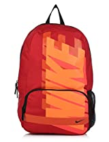 Red Classic Turf Backpack